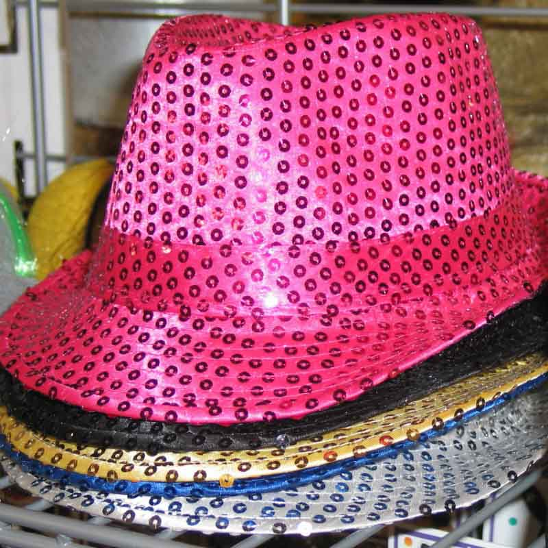 cappelli per travestimenti