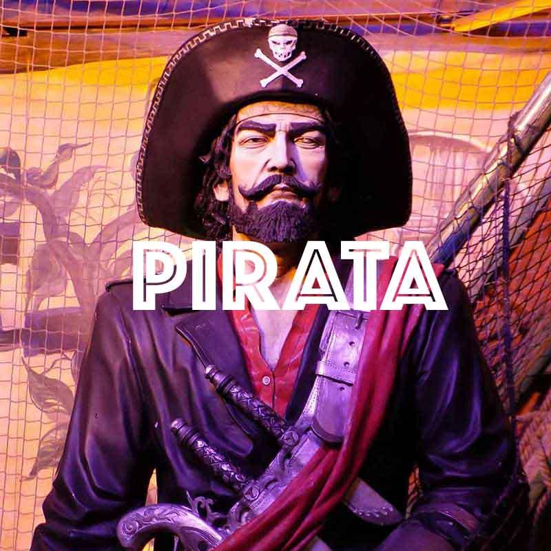 customi pirata