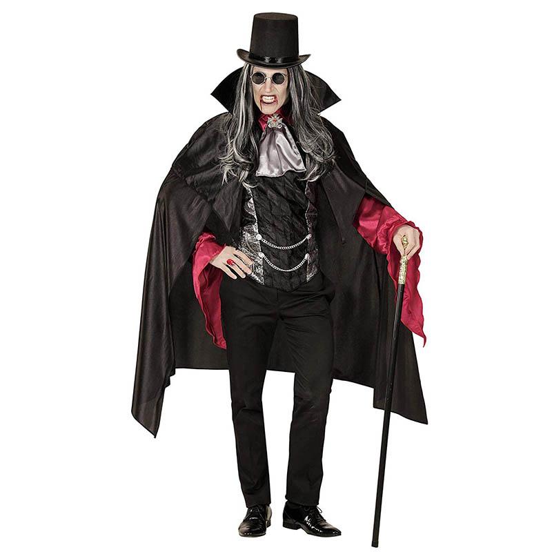 customi vampiro e vampiresa